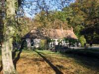 Chouette ! Le Petit moulin aux Vaux de Cernay