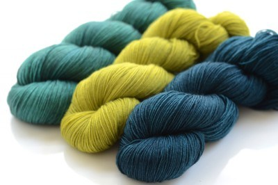 Atelier tricot : worsted, 4 ply, fingering...