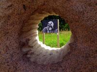Parc des Sculptures –  Ploumanac'h