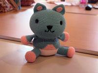 Atelier tricot du 10 et suite