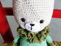 Atelier tricot - reprise mollo mollo