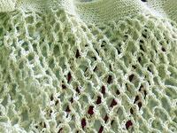 Atelier tricot du 21 septembre et suite