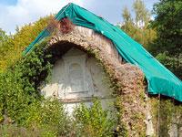 Journées du patrimoine 2020 : Prieuré des Moulineaux et fontaine oratoire Saint-Fort